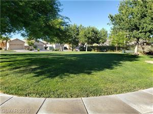 Photo of 2609 COUNTRY MILE Drive, Las Vegas, NV 89135 (MLS # 2115393)