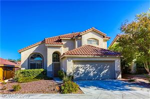 Photo of 1728 MILL CANYON Drive, Las Vegas, NV 89128 (MLS # 2144393)