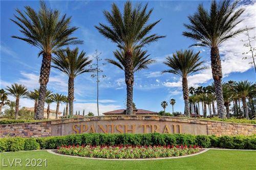 Photo of 7351 Mission Hills Drive, Las Vegas, NV 89113 (MLS # 2274393)