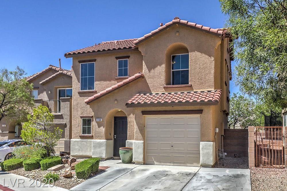 Photo of 1168 Paradise Desert Avenue, Henderson, NV 89002 (MLS # 2212393)
