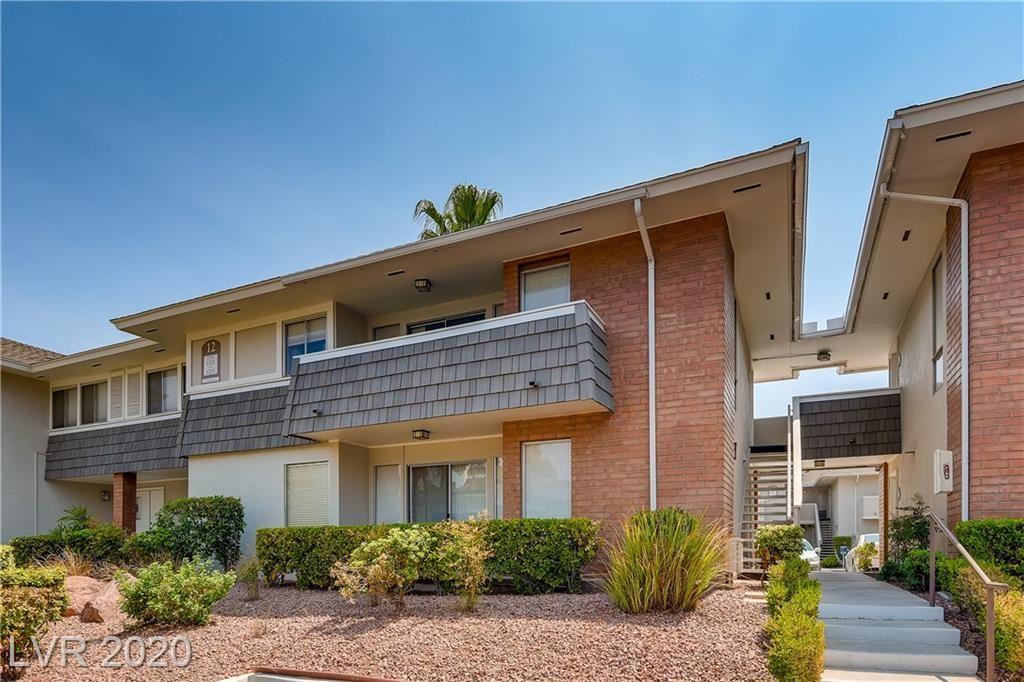 Photo of 737 Oakmont Avenue #1202, Las Vegas, NV 89109 (MLS # 2218393)
