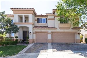 Photo of 1477 VIA SAVONA Drive, Henderson, NV 89052 (MLS # 2136394)