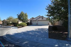 Photo of 6162 SHOWER ORCHID Court, North Las Vegas, NV 89031 (MLS # 2146394)