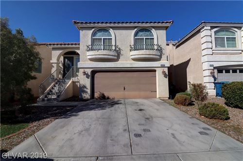 Photo of 8455 KETTLEDRUM Street, Las Vegas, NV 89139 (MLS # 2154394)