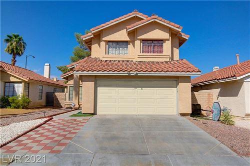 Photo of 7622 Isley Avenue, Las Vegas, NV 89147 (MLS # 2328394)