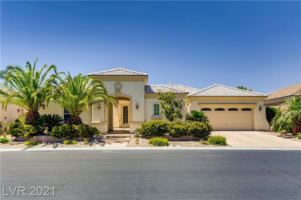Photo of 10306 Rio De Thule Lane, Las Vegas, NV 89135 (MLS # 2304394)