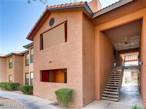 Photo of 2451 RAINBOW Boulevard #1083, Las Vegas, NV 89108 (MLS # 2090395)