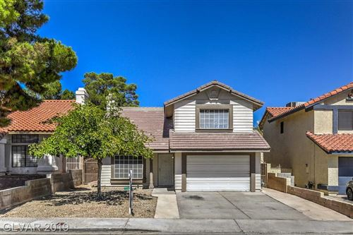 Photo of 2828 BELLEZA Lane, Henderson, NV 89074 (MLS # 2154395)