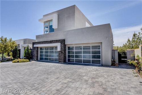 Photo of 2611 Eldora Estates Court, Las Vegas, NV 89117 (MLS # 2188395)