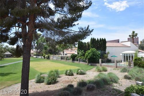 Tiny photo for 3200 BEL AIR Drive, Las Vegas, NV 89109 (MLS # 2218395)