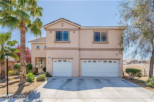 Photo of 8929 Wind Warrior Avenue, Las Vegas, NV 89143 (MLS # 2283395)
