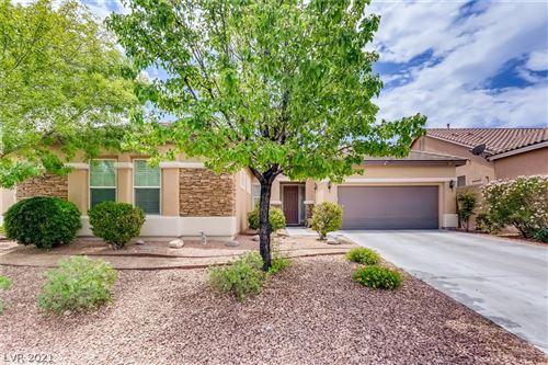 Photo of 9525 Quiet Valley Avenue, Las Vegas, NV 89149 (MLS # 2342395)