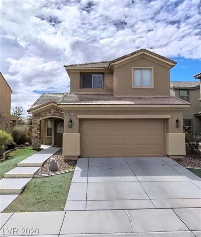 Photo of 4333 Galapagos Avenue, North Las Vegas, NV 89084 (MLS # 2207395)