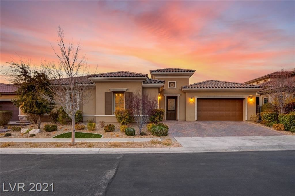 Photo of 14 Pink Dogwood Drive, Las Vegas, NV 89141 (MLS # 2272395)
