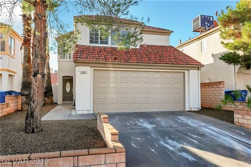 Photo of 6809 ASHLAND Avenue, Las Vegas, NV 89145 (MLS # 2156396)