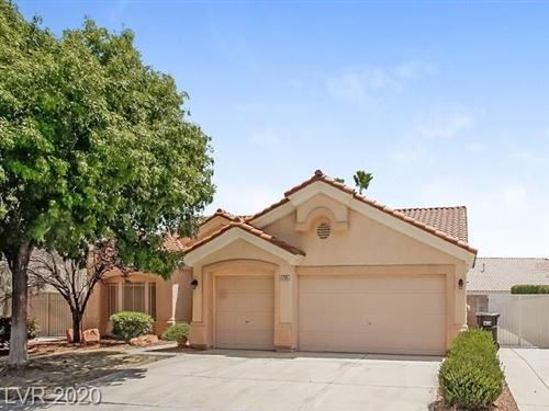 Photo of 5705 NEGRIL Avenue, Las Vegas, NV 89130 (MLS # 2174396)