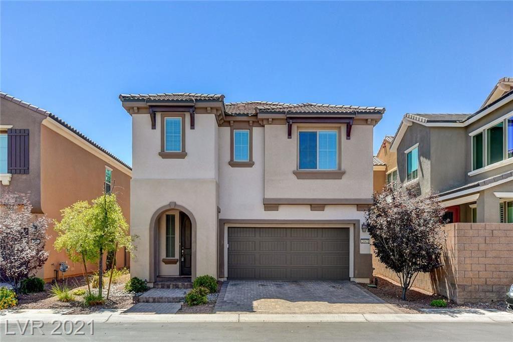 Photo of 2047 Solvang Mill Drive, Las Vegas, NV 89135 (MLS # 2304396)