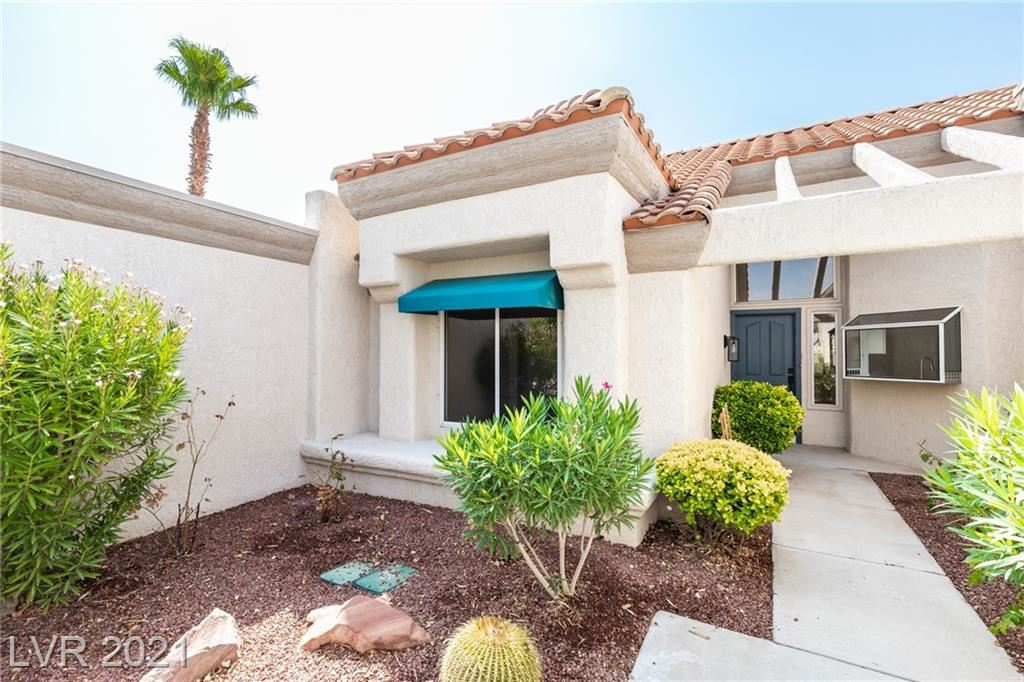 Photo of 9657 Blue Bell Drive, Las Vegas, NV 89134 (MLS # 2329396)