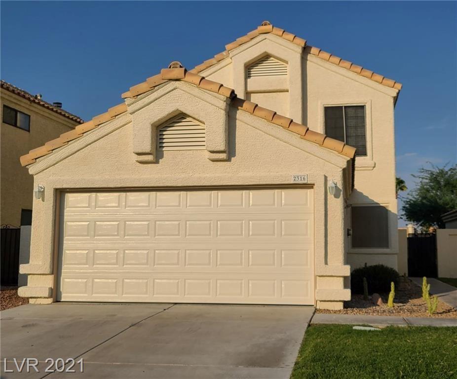 Photo of 2316 Chatfield Drive, Las Vegas, NV 89128 (MLS # 2331396)