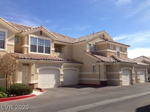 Photo of 5855 VALLEY Drive #1009, North Las Vegas, NV 89031 (MLS # 2176397)