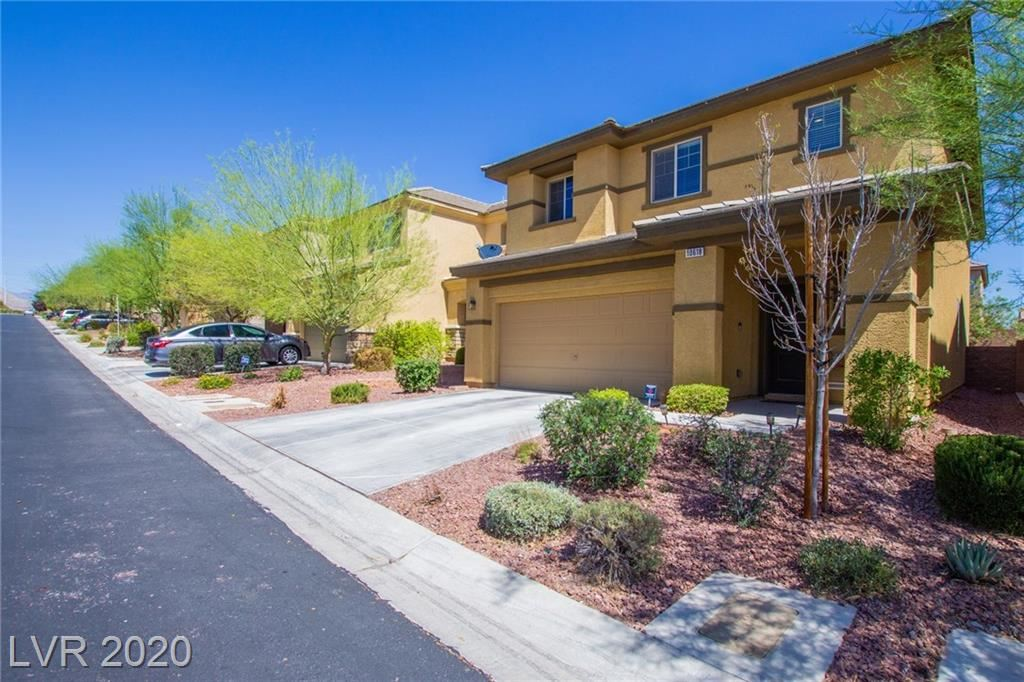 Photo of 10618 Mount Blackburn Avenue, Las Vegas, NV 89166 (MLS # 2209397)