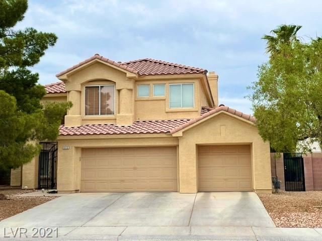 Photo of 5112 Sequin Drive, Las Vegas, NV 89130 (MLS # 2303397)