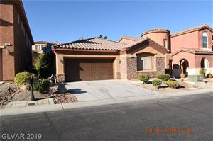 Photo of 144 HONORS COURSE Drive, Las Vegas, NV 89148 (MLS # 2146398)