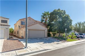 Photo of 5130 WATER COCONUT Street, North Las Vegas, NV 89031 (MLS # 2149398)