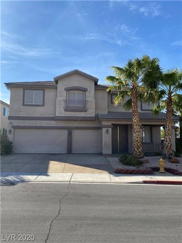 Photo of 2548 WILLIAMSBURG Street, Henderson, NV 89052 (MLS # 2173398)