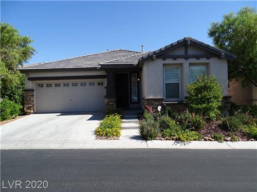 Photo of 10248 Gladstone Peak Street, Las Vegas, NV 89166 (MLS # 2209398)