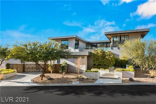 Photo of 7 TALUS Court, Henderson, NV 89012 (MLS # 2266398)