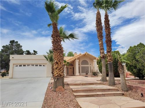 Photo of 5885 Janell Drive, Las Vegas, NV 89149 (MLS # 2290398)