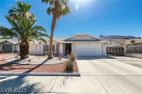 Photo of 1670 Rolling Hills Drive, Las Vegas, NV 89156 (MLS # 2304398)