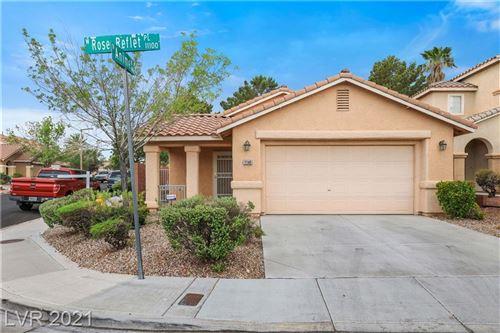 Photo of 11149 Rose Reflet Place, Las Vegas, NV 89144 (MLS # 2309398)