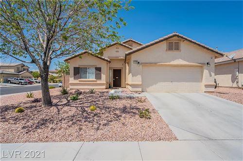 Photo of 4705 Cedar Ranch Court, North Las Vegas, NV 89031 (MLS # 2318398)