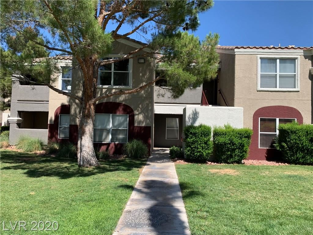 Photo of 5055 West HACIENDA Avenue #1129, Las Vegas, NV 89118 (MLS # 2210398)