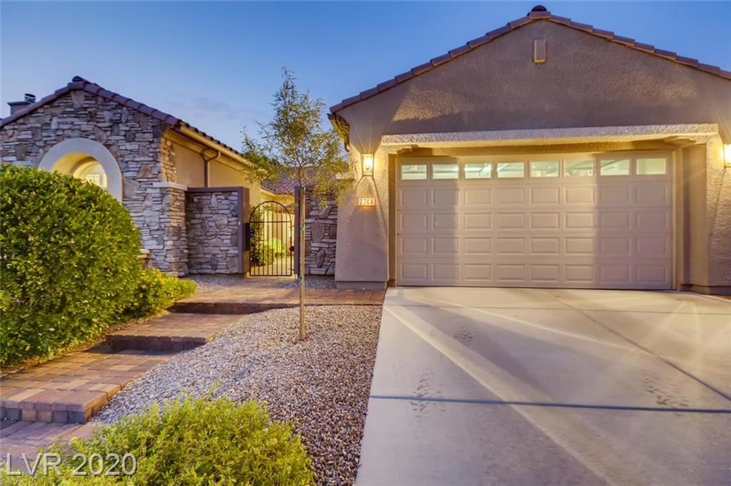 Photo of 2744 Kilwinning Drive, Henderson, NV 89044 (MLS # 2230398)