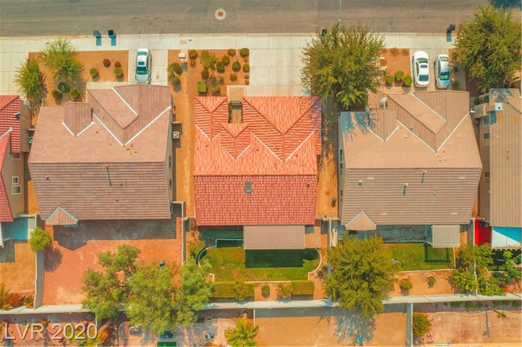 Photo of 3520 El Campo Grande Avenue, NORTH LAS VEGAS, NV 89031 (MLS # 2239398)