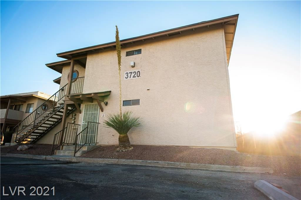 Photo of 3720 Snorkel Circle #2, Las Vegas, NV 89108 (MLS # 2271398)