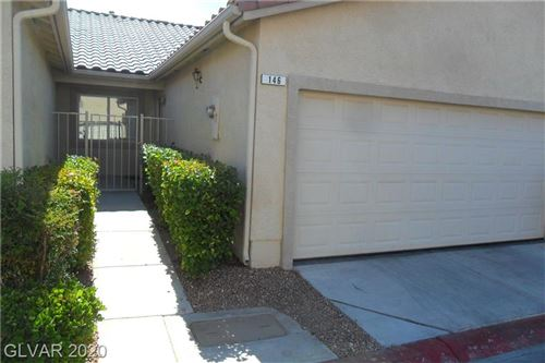 Photo of 146 TAPATIO Street, Henderson, NV 89074 (MLS # 2166399)