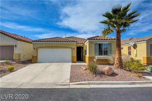 Photo of 8365 ASPEN VILLAGE Street, Las Vegas, NV 89113 (MLS # 2174399)