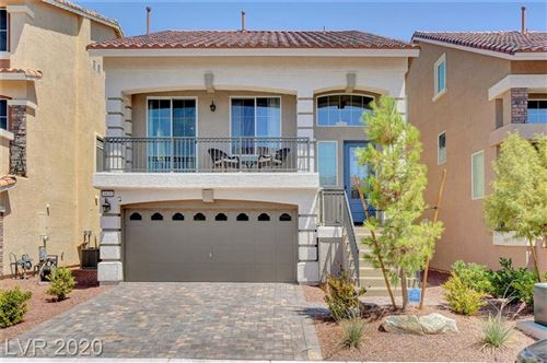 Photo of 9830 Marietta Cellars Court, Las Vegas, NV 89141 (MLS # 2219399)