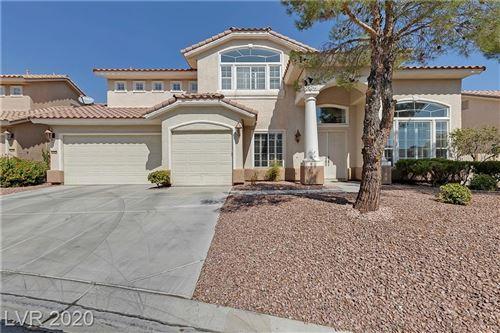 Photo of 9686 Phoenician Avenue, Las Vegas, NV 89147 (MLS # 2234399)