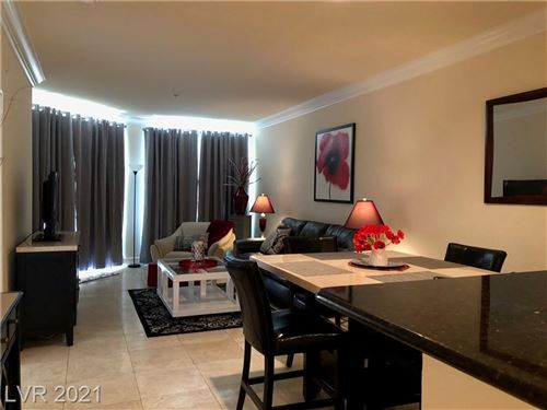 Photo of 270 FLAMINGO Road #313, Las Vegas, NV 89169 (MLS # 2290399)