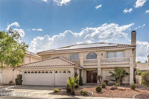 Photo of 3637 Carol Lark Court, Las Vegas, NV 89129 (MLS # 2332399)