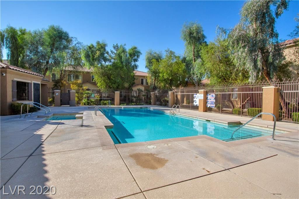 Photo of 2161 Hussium Hills #106, Las Vegas, NV 89108 (MLS # 2202399)