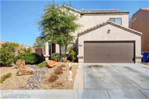 Photo of 9158 TITAN HILL Court, Las Vegas, NV 89148 (MLS # 2133400)
