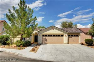 Photo of 5912 SHINING MOON Court, Las Vegas, NV 89131 (MLS # 2144400)