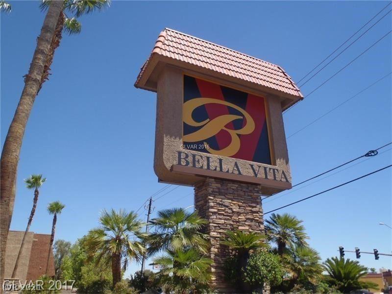 5295 INDIAN RIVER Drive #305, Las Vegas, NV 89103 - MLS#: 2112400