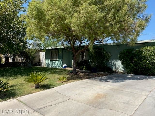 Photo of 3700 Stanley Avenue, North Las Vegas, NV 89030 (MLS # 2228400)